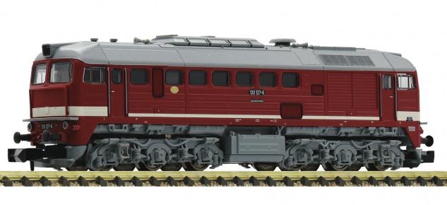 Fleischmann 725292 Diesellok BR 120 DR