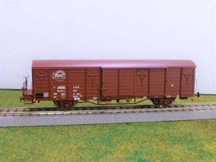 Exact Train EX20476 Expresswagen der DR