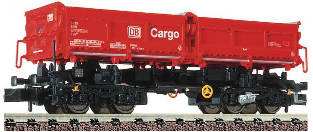 Fleischmann 853001 Muldenkippwagen