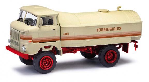 Busch 95250 IFA W50 mit Tank LPG