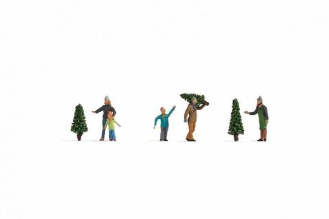 Noch 45927 Christbaumverkauf