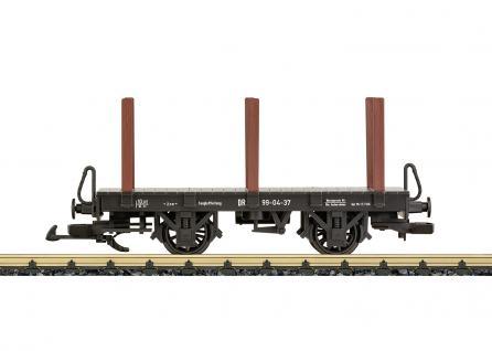 LGB 40554 Rungenwagen der DR