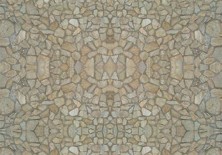 Faller 170627 Mauerplatte, Naturstein
