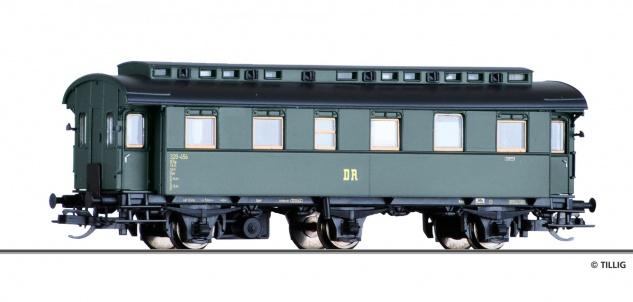 Tillig 16035 Reisezugwagen der DR