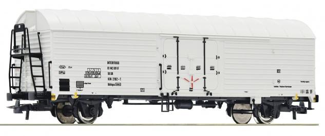 Roco 76035 Kühlwagen INTERFRIGO der DR