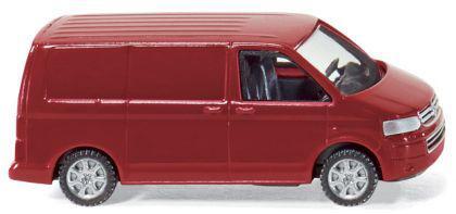 Wiking 092701 VW T5 Kastenwagen