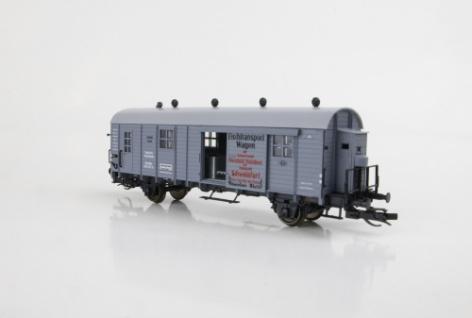 Hädl 113811 Fischtransportwagen der DRG