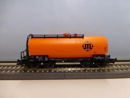 Kuehn 51514 Kesselwagen Uerdingen DR