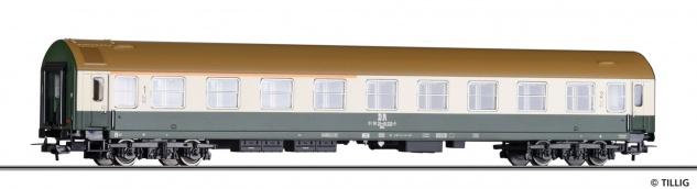 Tillig 74935 Reisezugwagen der DR Typ Y