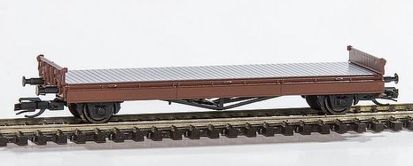 Hädl 113040 Niederbordwagen Stuttgart