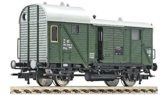 Fleischmann 530001 Güterzugbegleitwagen