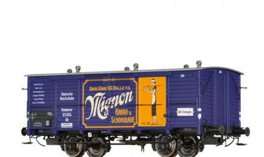 Brawa 48662 Gedeckter Güterwagen Mignon