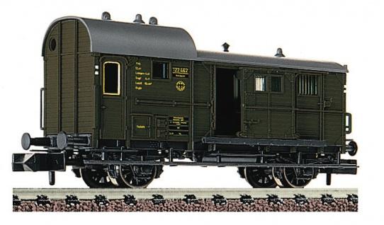 Fleischmann 830201 Güterzugbegleitwagen