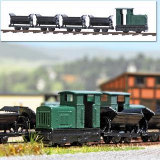 Busch 8070 Feldbahn-Set