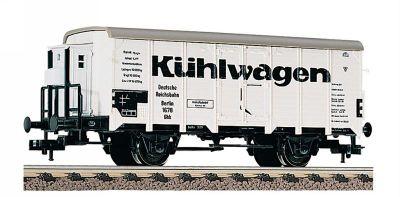 Fleischmann 5346 Kühlwagen der DRG