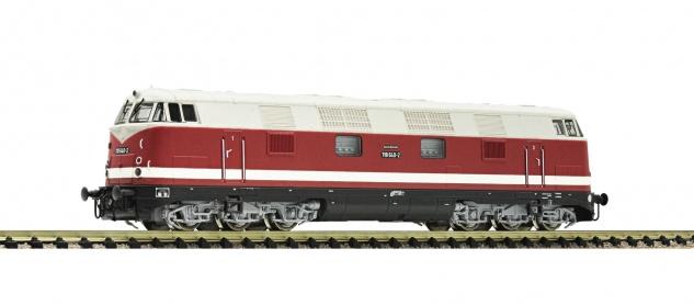 Fleischmann 721371 Diesellok BR 118 DR