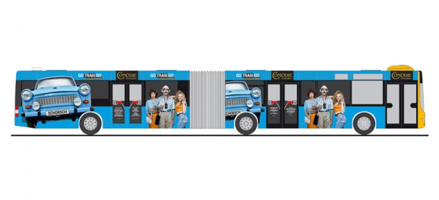 Rietze 72782 MAN Lions City Taeter Tours 2