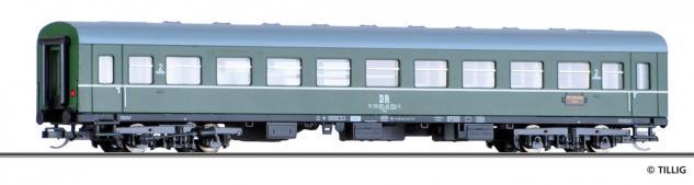 Tillig 95625 Modernisierungswagen Buffet
