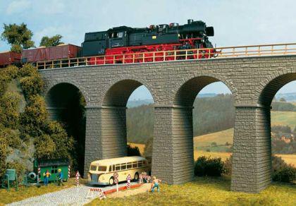 Auhagen 11344 Eisenbahnbrücke