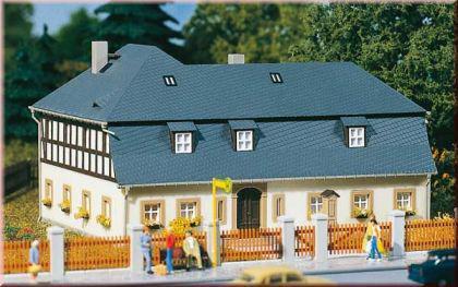 Auhagen 11385 Wohnhaus Mühlenweg 1