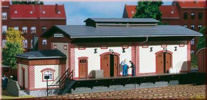 Auhagen 11399 Güterschuppen
