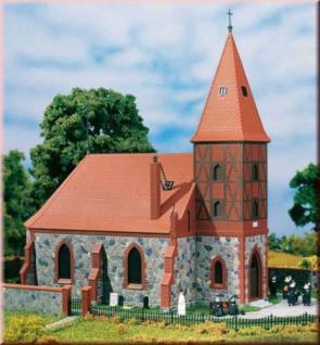 Auhagen 11405 Kirche