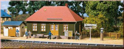 Auhagen 11407 Haltepunkt Borsdorf