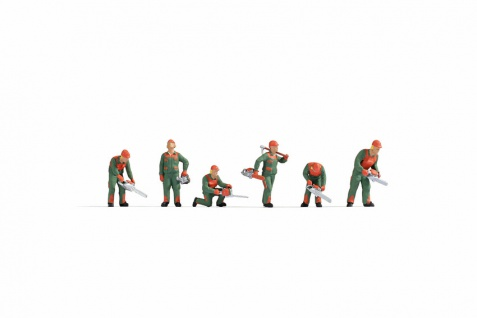 Noch 15061 Waldarbeiter