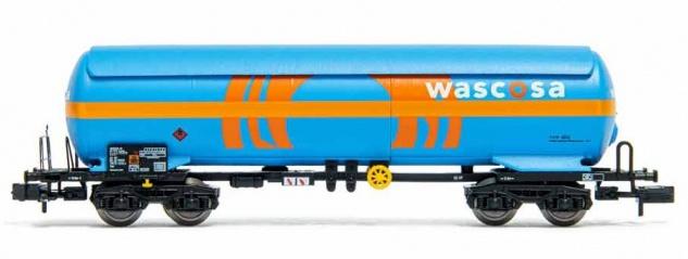 Arnold HN6435-2 Gaskesselwagen Wascosa