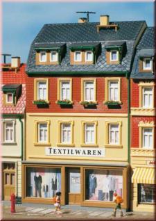 Auhagen 12252 Wohnhaus Nr. 3 H0/TT