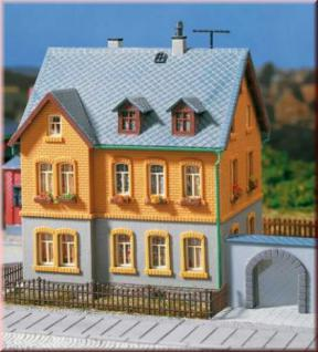 Auhagen 12258 Werkswohnhaus H0/TT