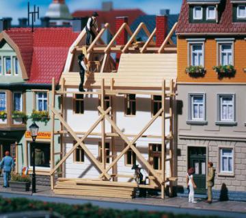 Auhagen 12270 Stadthaus in Renovierung