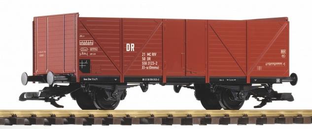 Piko 37963 Offener Güterwagen der DR