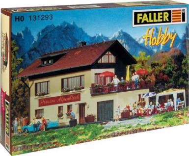 Faller 131293 Pension Alpenblick