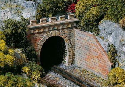 Auhagen 13276 Tunnelportale TT