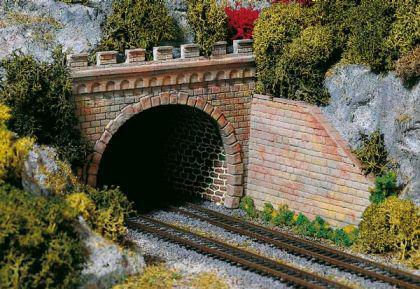 Auhagen 13277 Tunnelportale TT