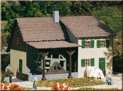 Auhagen 13307 Alte Ölmühle