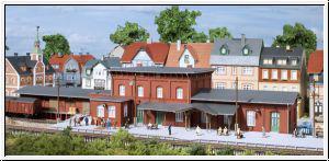 Auhagen 13328 Bahnhof Wittenburg