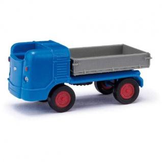 Busch 211003302 Multicar M21 Dreiseitenkipper