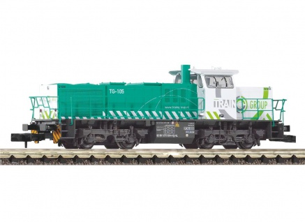 Piko 40416 Diesellok G1206 Train Group
