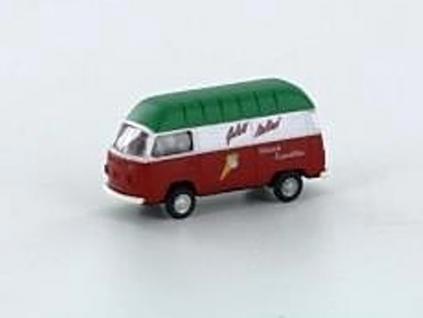 Lemke Minis LC3867 VW T2 Eiswagen
