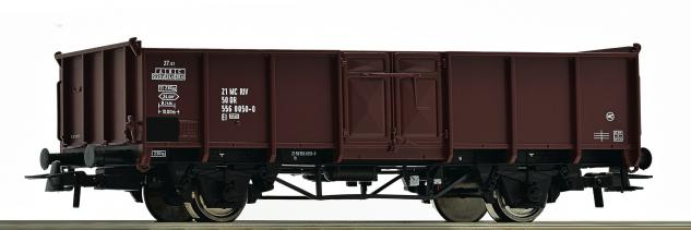 Roco 56265 offener Güterwagen der DR