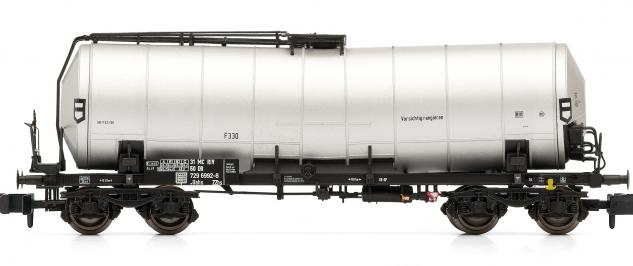 Arnold HN6320 Isolierkesselwagen DR