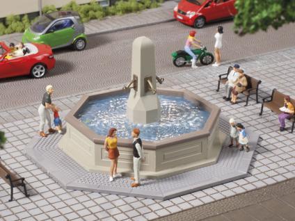 Auhagen 41629 Brunnen