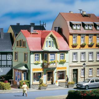 Auhagen 12247 Bäckerei H0/TT