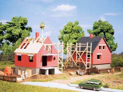 Auhagen 12215 Rohbauhäuser