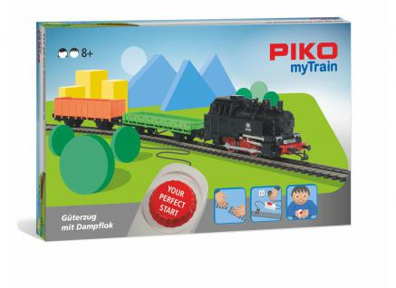 Piko 57092 PIKO myTrain Start-Set