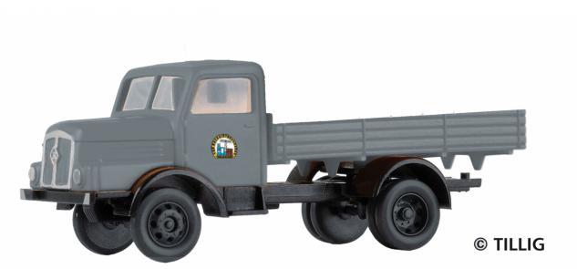 Tillig 19001 LKW H3A Energieversorgung