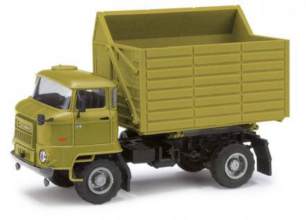 Busch 95509 L60 Schwerhäckselaufbau