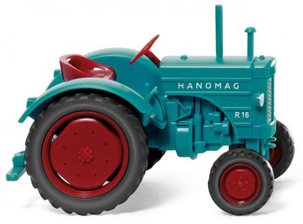 Wiking 088505 Hanomag R16 - Vorschau 1